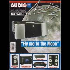 Audio review - n. 420 - maggio - giugno 2020 - mensile - 132 pagine