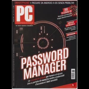 Pc Professionale - n. 351 - giugno 2020 - mensile