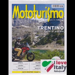 Mototurismo - n. 261 - maggio - giugno 2020 - bimestrale