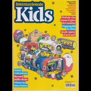 Internazionale Kids - n. 9 - giugno 2020 - mensile