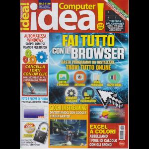Computer idea! - n. 204 - dal 28 maggio al 10 giugno 2020 - quattordicinale