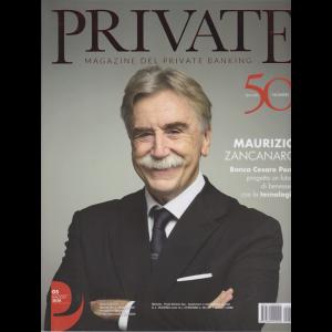 Private Magazine -n. 5 - maggio 2020 - mensile