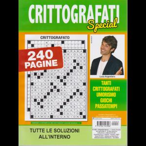 Crittografati special - n. 3 - trimestrale - giugno - luglio - agosto 2020 - 240 pagine