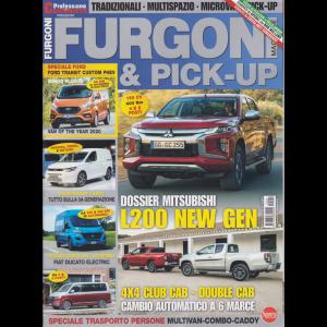 Furgoni & Pick-up magazine - n. 42 - bimestrale - giugno - luglio 2020