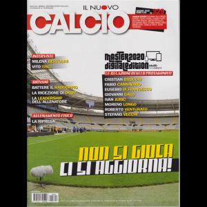 Il nuovo calcio - n. 329 - mensile - giugno 2020
