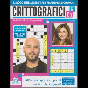 Crittografici & Co. - n. 82 - 25/5/2020 - bimestrale -