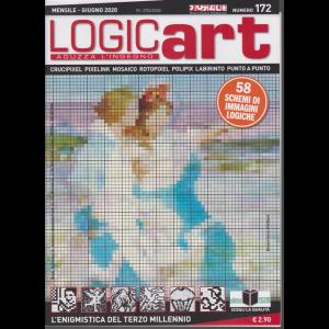 Logic Art - n. 172 - mensile - giugno 2020 -