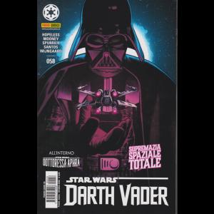 Star Wars Darth Vader - n. 58 - mensile - 28 maggio 2020 - Supremazia spaziale totale
