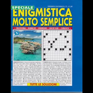 Speciale enigmistica molto semplice - n. 171 - giugno - agosto 2020 -