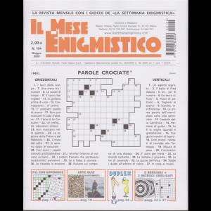 Il mese enigmistico - n. 194 - giugno 2020 - mensile