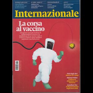 Internazionale - n. 1360 - settimanale - 29 maggio/4 giugno 2020