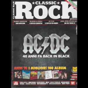 Classic Rock - n. 91 - 27/5/2020 - mensile