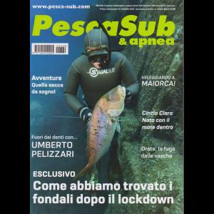 Pesca Sub & Apnea - n. 369 - mensile - 1 giugno 2020