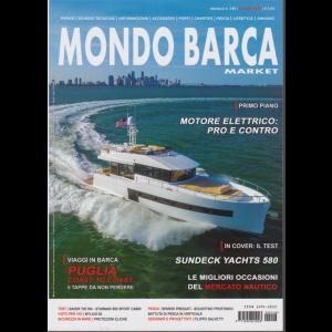 Mondo barca market  - n. 246 - mensile - giugno 2020