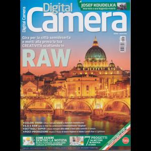 Digital Camera Magazine - n. 206 - giugno - luglio 2020 - bimestrale