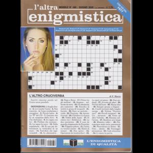 L'altra Enigmistica - n. 488 - mensile - giugno 2020