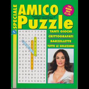 Speciale Amico Puzzle - n. 90 - giugno - agosto 2020 - 196 pagine