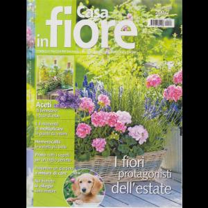 Casa in fiore - n. 6 - giugno 2020 - mensile
