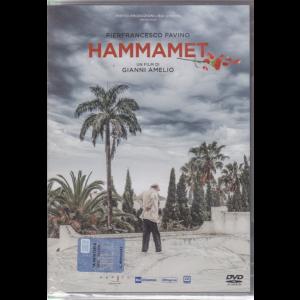 I Dvd Cinema di Sorrisi - Hammamet - Un film di Gianni Amelio - n. 20 - settimanale- 27 maggio 2020