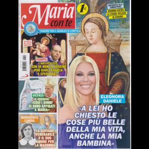 Maria con te - n. 22 - 31 maggio 2020 - settimanale