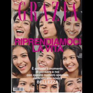 Grazia* - n. 24 - settimanale - giugno 2020