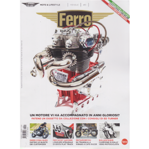 Ferro - n. 51 - mensile - 23/5/2020