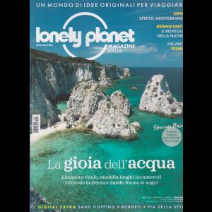 Lonely Planet Magazine - n. 3 - bimestrale - maggio - giugno 2020 -