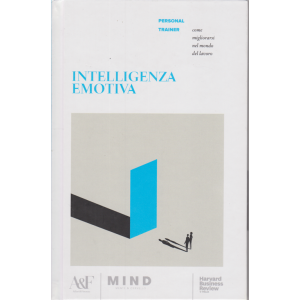 Personal Trainer - Intelligenza Emotiva - n. 3 - copertina rigida