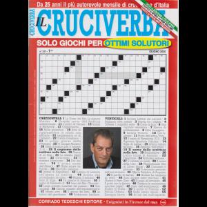 Il Cruciverba - n. 317 - mensile - 29/5/2020 -