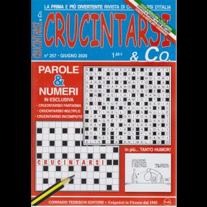 Crucintarsi & Co. - n. 257 - giugno 2020 - mensile