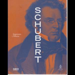 Impronte Musica - Schubert - n. 13 - 27/5/2020 - settimaale
