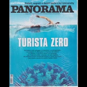 Panorama + Gran Turismo - n. 23 - settimanale - 3 giugno 2020