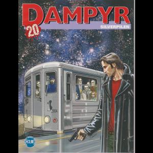 Dampyr - Silverpilen - n. 243 - mensile - giugno 2020 -