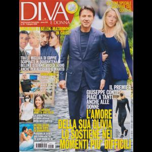 Diva e Donna  - n. 23 - settimanale femminile - 9 giugno 2020
