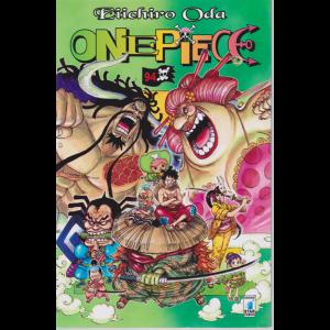 Young n. 312 - One Piece - n. 94 - Mensile - giugno 2020 - edizione italiana