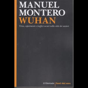 Wuhan - Manuel Montero - n. 118 -