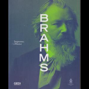 Impronte Musica - Brahms - n. 14 - 3/6/2020 - settimanale -