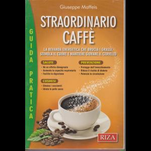Le ricette della salute - Guida pratica - Straordinario caffè + Il potente ginseng - n. 16 - giugno - luglio 2020 - 2 libri