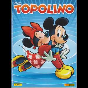 Topolino - n. 3367 - settimanale - 3 giugno 2020 -