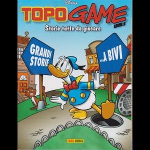 Disney Mix Speciale - Topo Game - n. 5 - bimestrale - giugno 2020 -