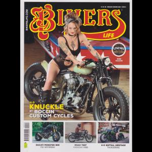 Bikers Life - n. 6 - maggio - giugno 2020 - mensile