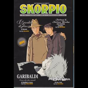 Skorpio - n. 2257 - 4 giugno 2020 - settimanale di fumetti