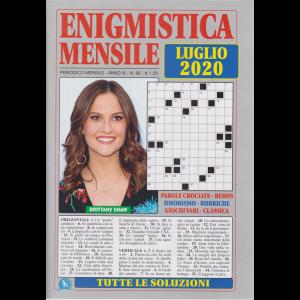 Enigmistica mensile - n. 95 - luglio 2020 - mensile