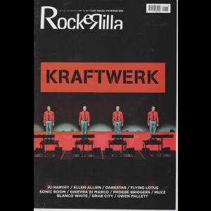 Rockerilla - n. 478 - giugno 2020 - mensile
