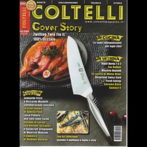 Coltelli - n. 100 - bimestrale - giugno - luglio 2020