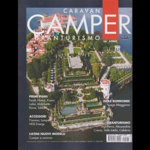 Caravan e  Camper - Granturismo - n. 521 - giugno 2020 - mensile