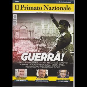 Il Primato Nazionale - n. 33 - mensile - giugno 2020