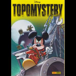 Topomistery -n. 5 - bimestrale - giugno 2020 - vol. 1 di 3