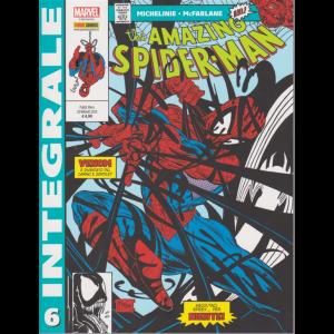 Marvel Integrale - Spider man - n. 6 - mensile - 28 maggio 2020