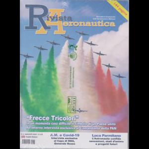 Rivista Aeronautica - n. 2 - marzo - aprile 2020 - bimestrale